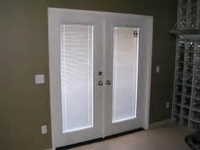 Internal Roller Blinds Quality Door Installation San Luis Obispo The Door Guy
