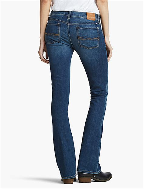 Baby Boot baby boot jean lucky brand