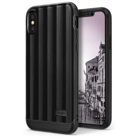 rearth ringke flex s pro iphone x titanium black reviews