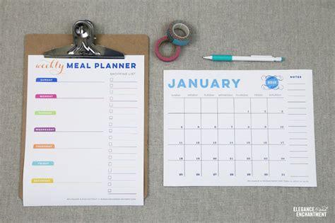 free printable planner 2015 pinterest free printable 2015 calendar