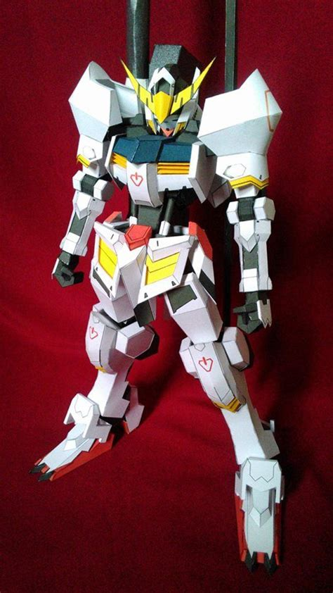 Papercraft Gundam - papercraft and gundam on