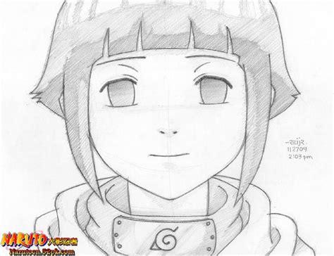 火影忍者素描简笔画内容图片展示 火影忍者素描简笔画图片下载
