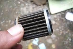Pompa Oli Xenia why45 motor filter oli