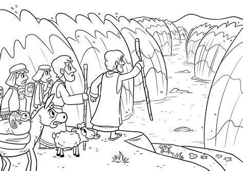 bible coloring pages app desert people coloring page bible app for kids sheets