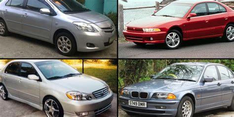 Murah Nicky Top 8 pilihan mobil sedan second murah meriah otosia