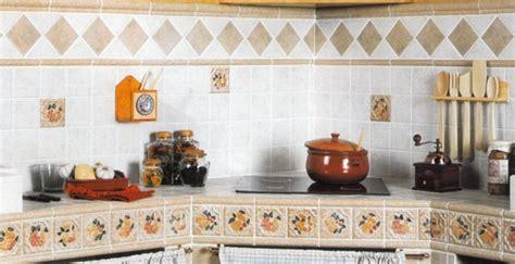 Decoration Faience Pour Cuisine by Deco Cuisine Faience