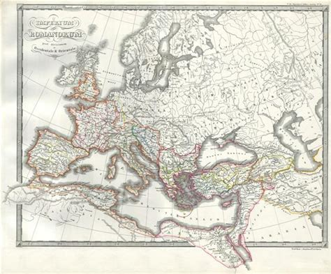 why was the roman empire divided into two sections roman empire as divided into east and west ancient rome