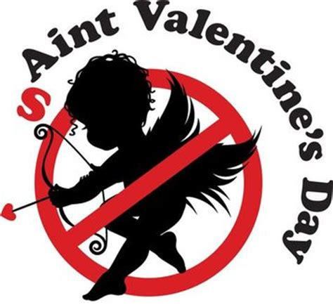 anti valentines day images anti s day