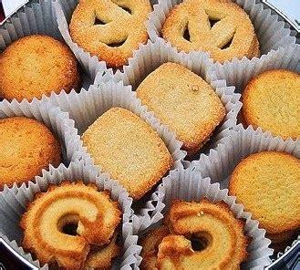 resep membuat kue kering monde resep kue kering butter cookies ala monde