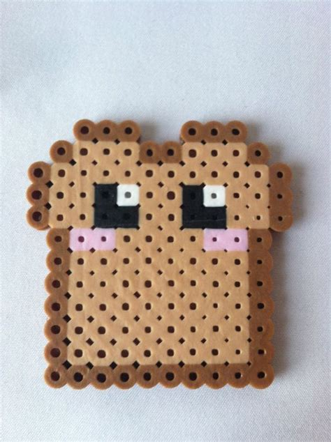 kawaii perler 143 best strijkkralen images on fuse