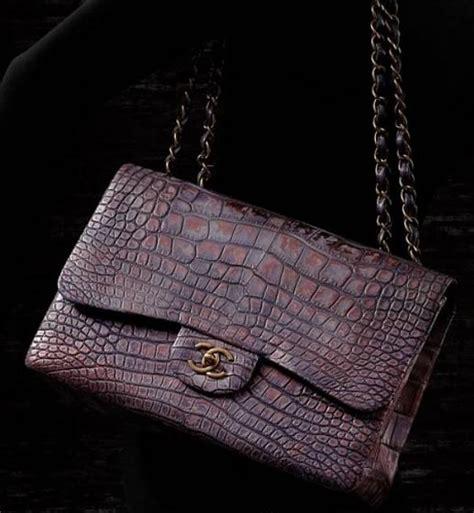 Gucci Dinosyus Semi Matte Bag chanel classic flap bag in alligator skin purseblog