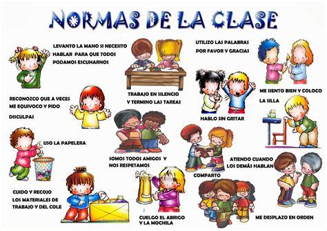 normas de clase imagenes educativas normas de clase 1 imagenes educativas