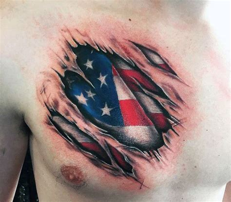 usa tattoos for men top 60 best american flag tattoos for usa designs