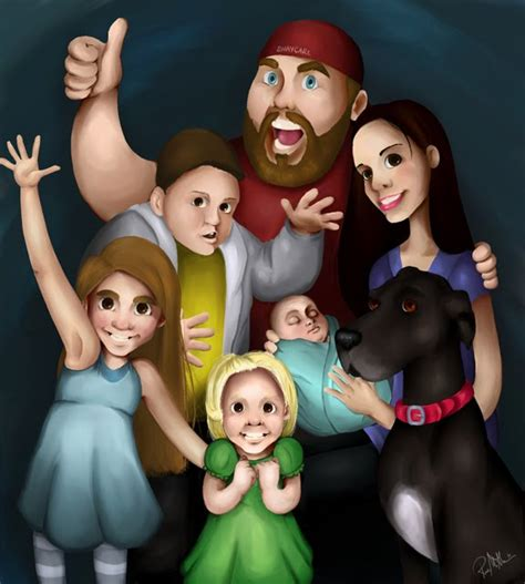 shaycarl the official home of shaycarl and the shaytards advice on being happy shaytards