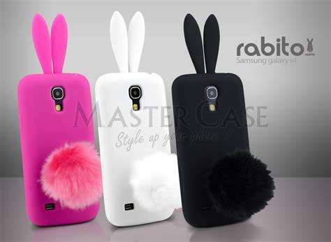 Coc Samsung Galaxy S4 Cover coque samsung galaxy s4 mini elemento par rabito master