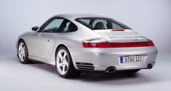 Porsche 996 S4 by Porsche 911 996 Unloved With 175 000 Sales Classic