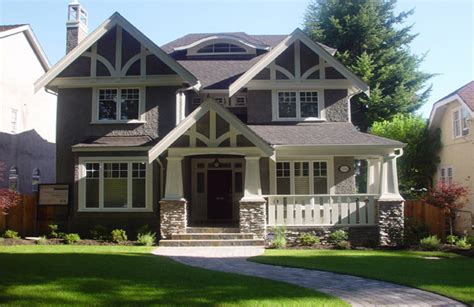 John Henshaw Architect Inc Vancouver S Top Custom Designed Homes