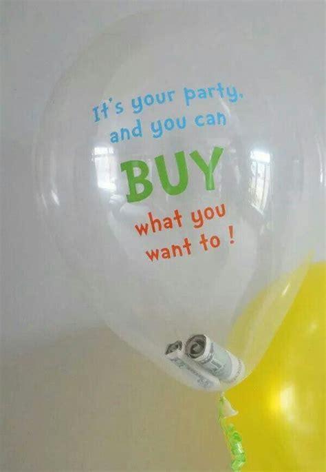 17 Best Ideas About Money 17 Best Ideas About Money Balloon On Birthday