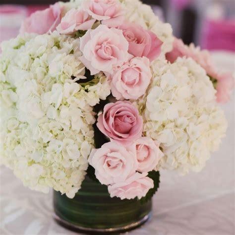 roses and hydrangeas centerpieces hydrangea and centerpiece decorate