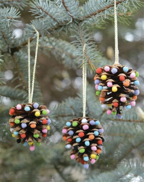 christmas decorations to make yourself decorations to make yourself