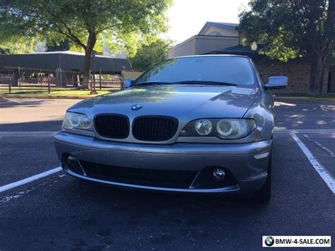 2004 bmw 330ci for sale 2004 bmw 3 series 330ci for sale in united states