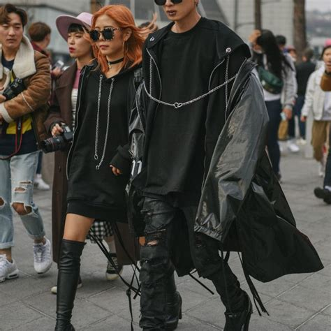 Fashion Style Korean Style Green Blazer seoul fashion week fall 2016 style day 6 style