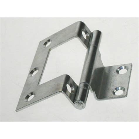 cranked hinges for cabinets cranked cabinet hinges zinc plated