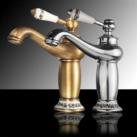 bathroom faucet brass basin sink faucet contemporary