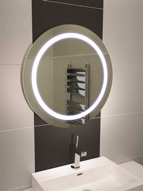 the range bathroom mirrors light mirrors star led bathroom mirror enlighten range