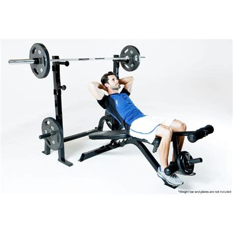 marcy weight bench academy marcy pro 2 piece olympic weight bench academy