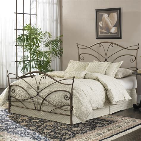 iron bed frame queen modern iron bed frame queen size decofurnish