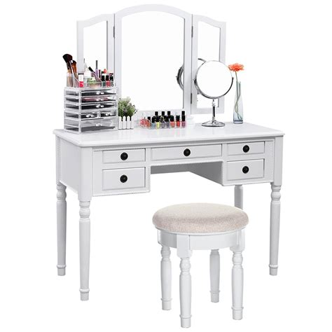 vanity table and makeup vanity table home furniture design