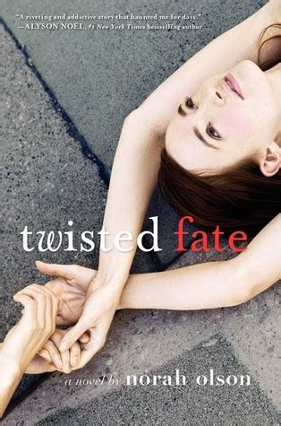 a twisted fate my with dystonia books twisted fate by norah reviews discussion