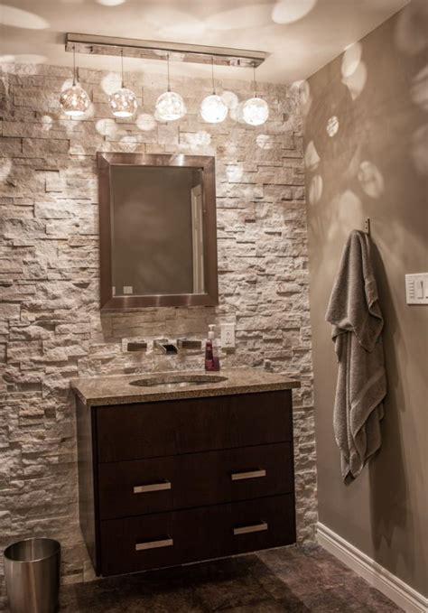 Modern Half Bathroom Ideas 25 Best Ideas About Half Baths On Small Half
