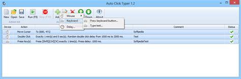 Auto Click 3 0 by Auto Click Typer 2 0