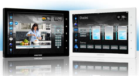 product specifications tsw 1050 crestron electronics crestron adds new control option with tsw 1050 touchscreen