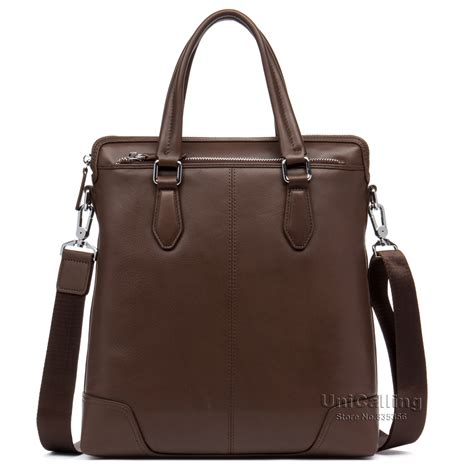 Always In Fashion Luxurious Leather by Brand Leather Bags Luxury Fashion Real Leather