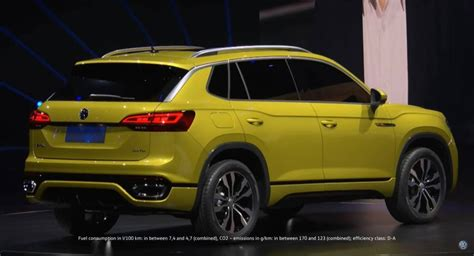 Volkswagen New Suv 2020 at least 10 volkswagen suvs bound for china by 2020