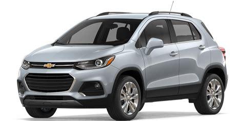Trax Interior Trax 2018 Suv Compacta Chevrolet