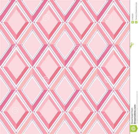 diamond pattern pink wallpaper seamless pattern pink diamonds stock vector image 27462203
