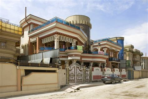 kabul house house for rent a common sight in kabul city wadsam