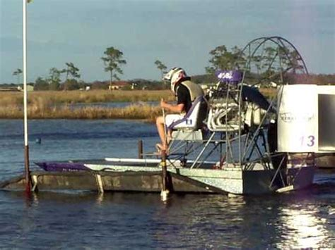 airboat drag race drag race airboat with n2o doovi