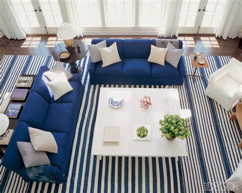 nautical themed living room eye for design decorating nautical interiors