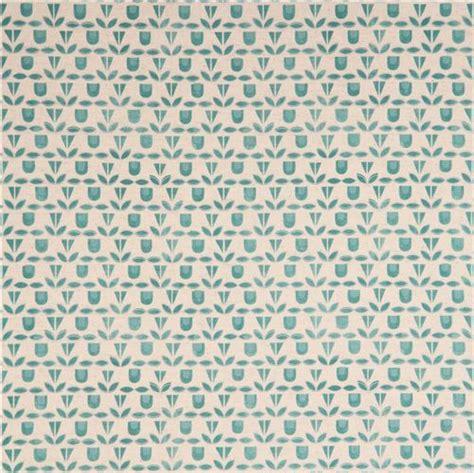 pattern canvas fabric turquoise flower pattern geo canvas fabric monochrome