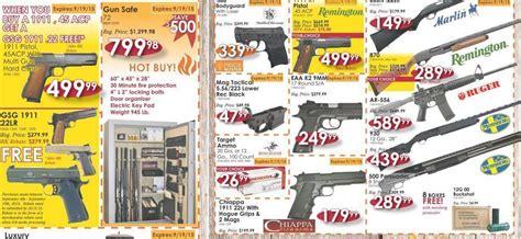 rural king gun rural king firearms on sale in store gun deals
