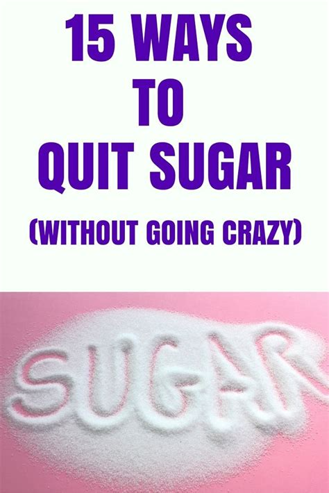 Best Way To Detox From Sugar by 17 Best Ideas About Sugar Detox Plan On Sugar