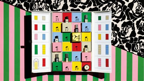 make up advent calendars the advent calendars of 2017 you need to treat