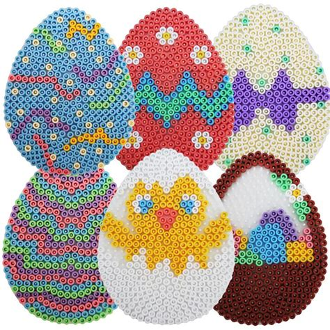 hama easter designs 2024 best perler bead images on hama