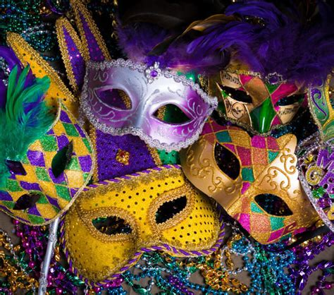 How To Make A Mardi Gras Mask Out Of Paper - new orleans mardi gras mask