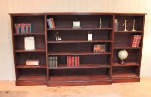 mahogany library bookcase 8 antiques atlas